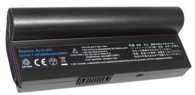 Батарея для ASUS Eee PC